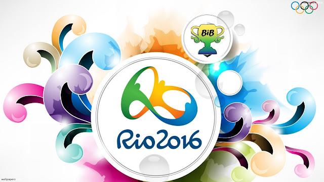 Kuis Berhadiah : Olimpiade Rio 2016