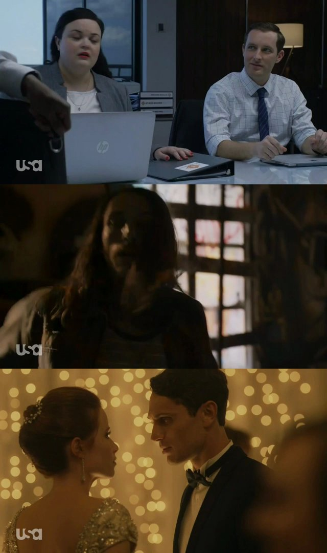 The Purge (2018) Temporada 1 HD 720p Latino Dual