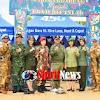 Kodam Wirabuana : Kampanye Selski Masuk Tentara Itu Geratis