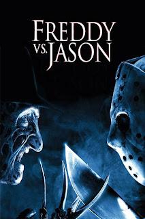 A Nightmare on Elm Street 8 :Freddy vs. Jason (2003) ศึกวันนรกแตก