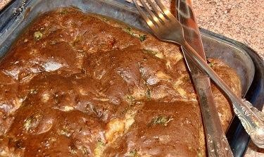 фото рецепты пирог +с рыбой +в духовку