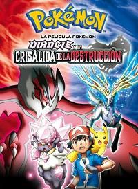 Pelicula 1-Temporada 17-Pokémon-Diancie Y La Crisalida De La Destrucción-latino