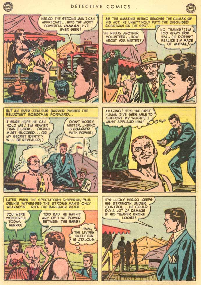 Detective Comics (1937) 159 Page 27