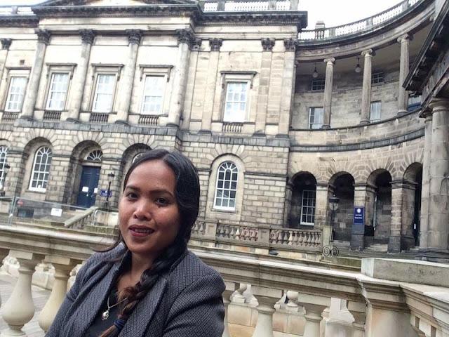 Edinburgh 2016 galeria zdjęć - Poszukujac raju