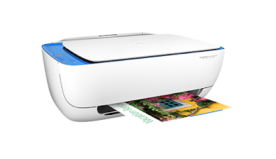 HP DeskJet Ink Advantage 2636 Driver Download