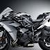 Kawasaki Ninja H2, Auto Expo 2018 , 2018 Kawasaki motorcycles.