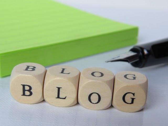 Hal Pertama Dalam Membuat Blog