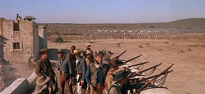 Image result for images of john wayne's daughter in the movie the alamo