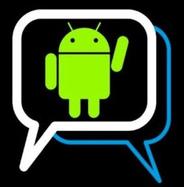 Membuat Font/Tulisan BBM berwarna di Android