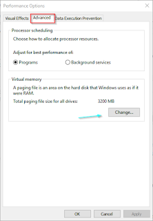 ram drive windows 10