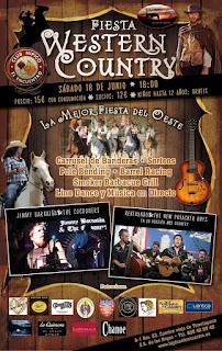 Country Western El Encuentro