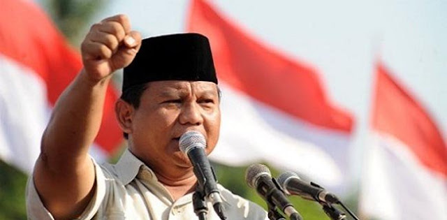 PPP Sambut Baik Gerindra Deklarasi Prabowo Jadi Capres