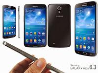 Cara Flash Samsung Galaxy Mega 6.3 GT-I9200 Yang Bootlop