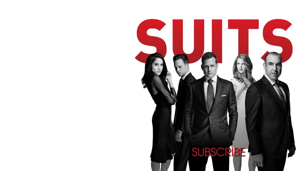 Suits air dates