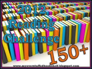 Nov 150+ Reading Challenge Link Up