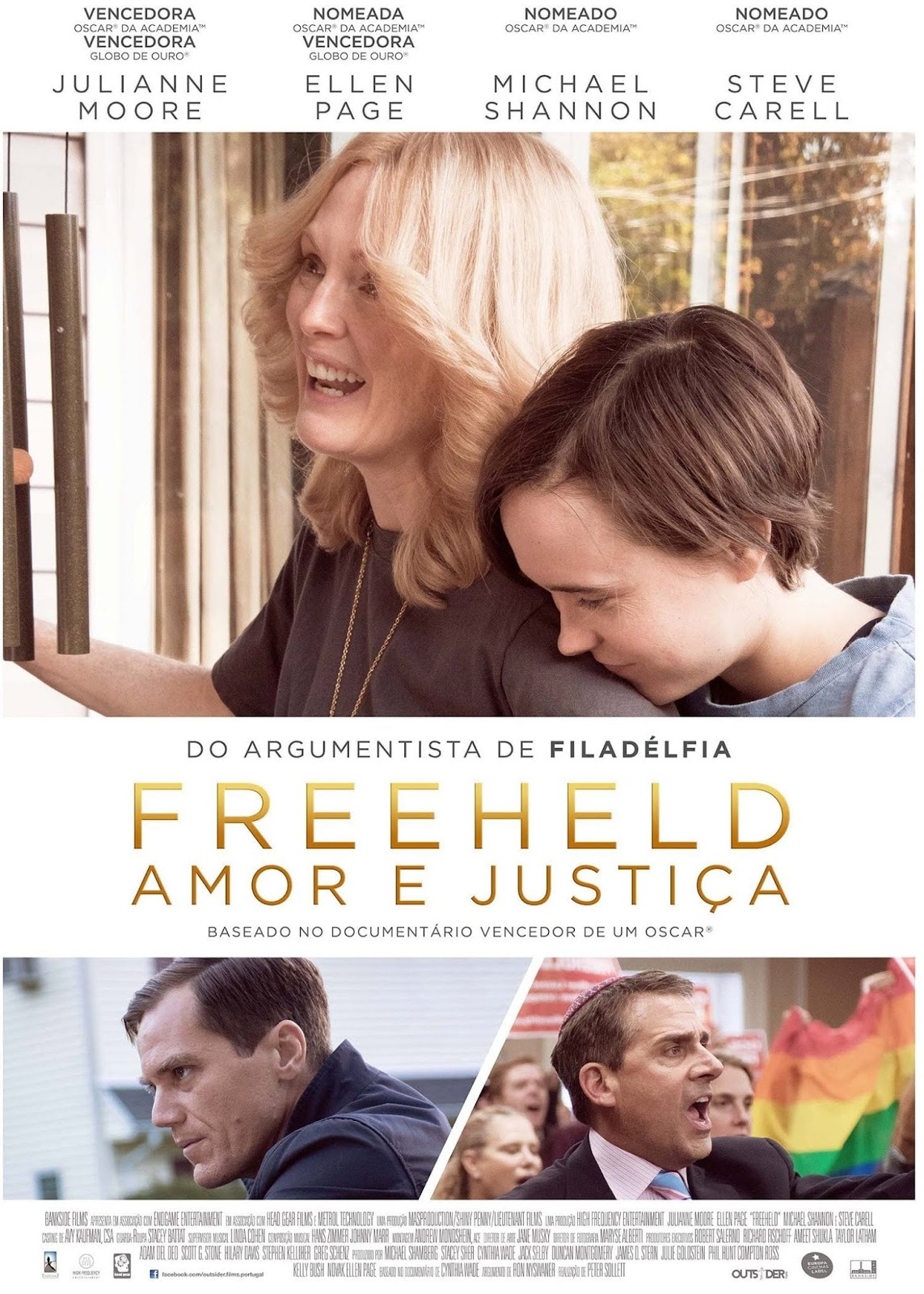 Baixar Amor por Direito (2015) Dublado