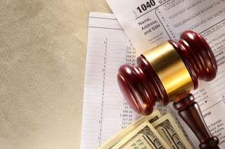 Tax Lawyer Job Search