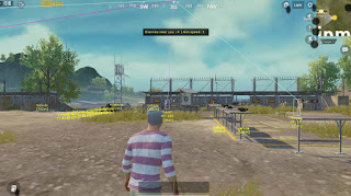 27 Januari 2019 - Raksa 9.0 (English Language) PUBG MOBILE Tencent Gaming Buddy Aimbot Legit, Wallhack, No Recoil, ESP