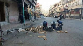 Seteleah Aleppo, Apa Yang Akan Syiah Lakukan Terhadap Kota-kota Lainnya Di Suriah?