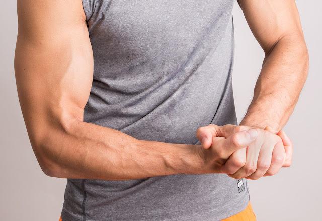 كيف لك أن تبني العضلات للحصول على جسم صحي وجذاب