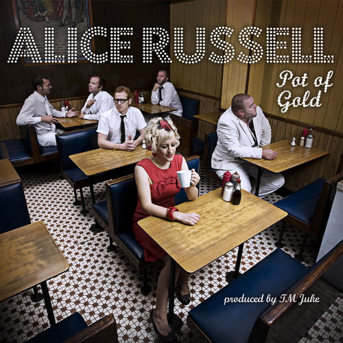 Mood du jour Hurry on now Alice Russell