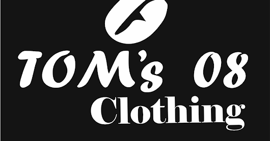 TOM's 08 Clothing, Distro Murah di Sumbawa Besar