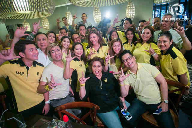 Jim Paredes Reacts On His Viral Video: NAME OF CELEBRITIES WHO GOT PAID TO ENDORSE MAR AND LENI