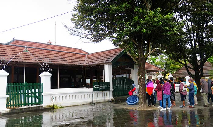 Masjid Agung Kotagede