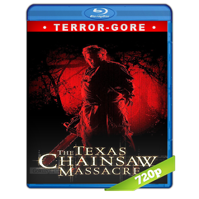 La Masacre De Texas (2003) BRRip 720p Audio Trial Latino-Castellano-Ingles 5.1
