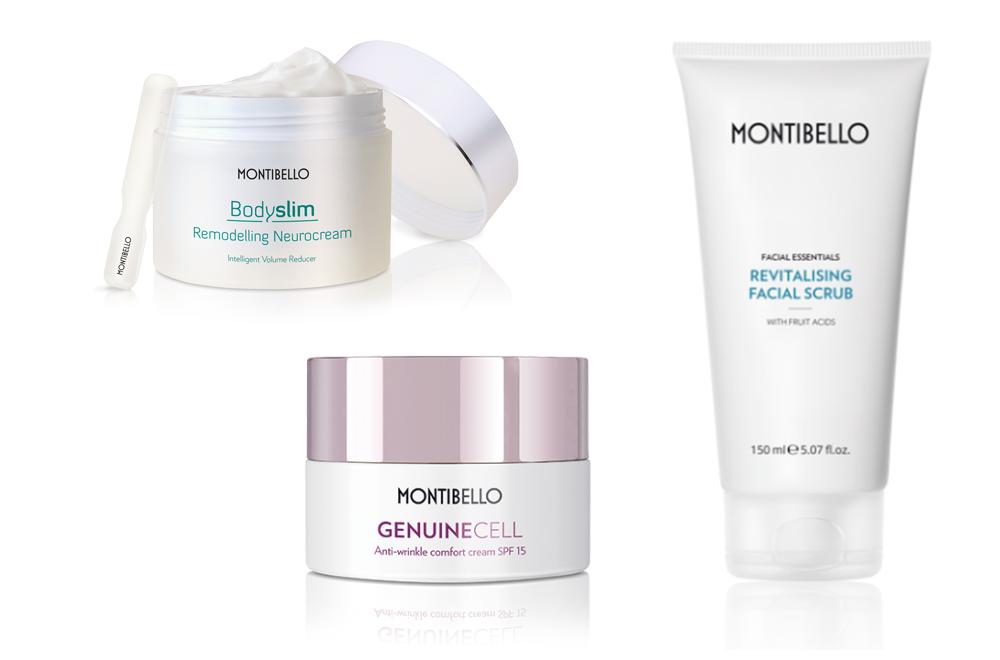 FACE&LOOK | Testuj ze mną kosmetyk Montibello!