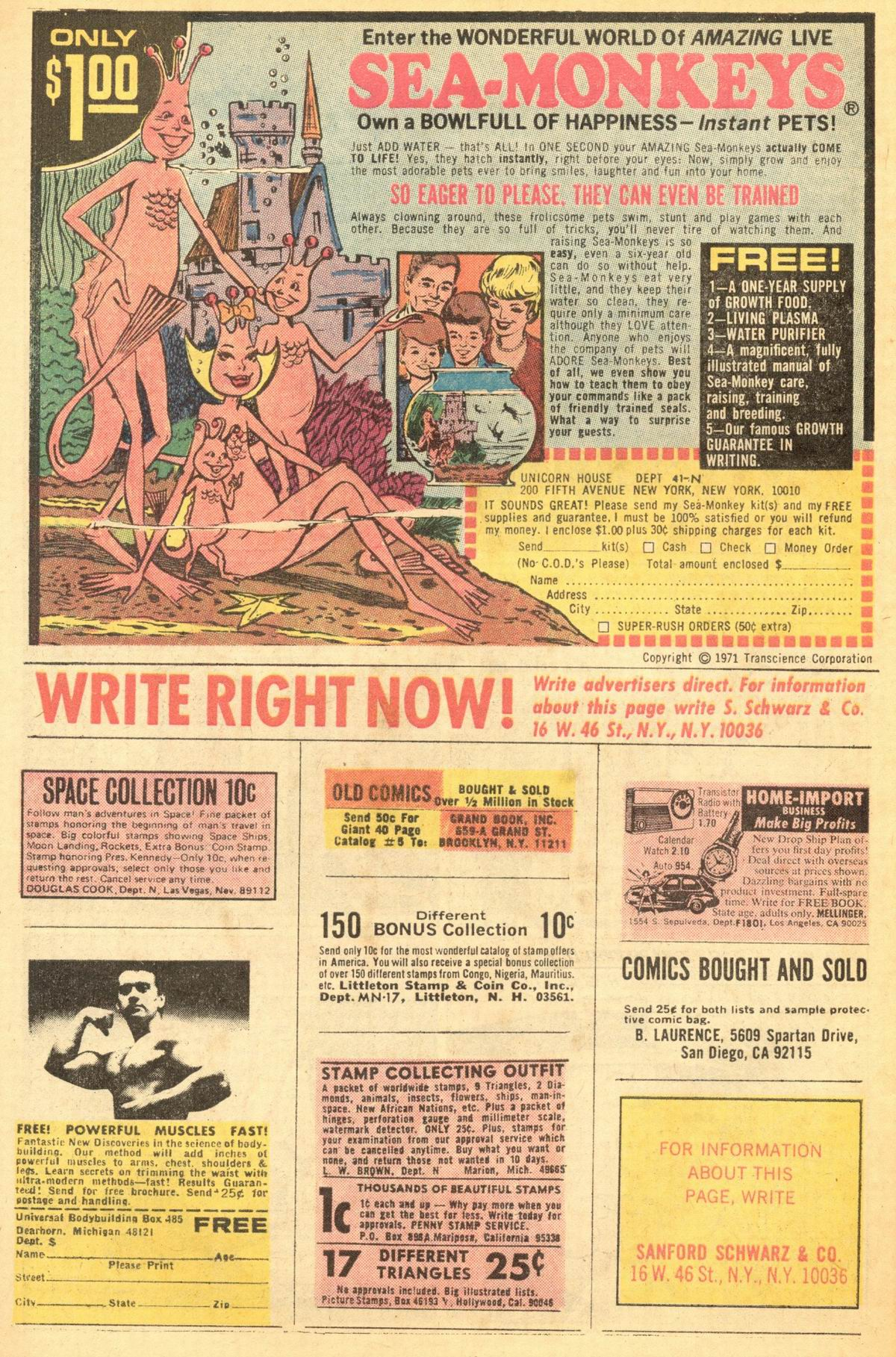 Detective Comics (1937) 419 Page 43