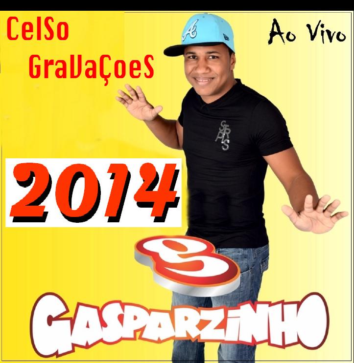 BAIXAR DO GASPARZINHO O CD 2014