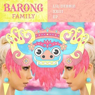 Lil Debbie - XXIII (EP)