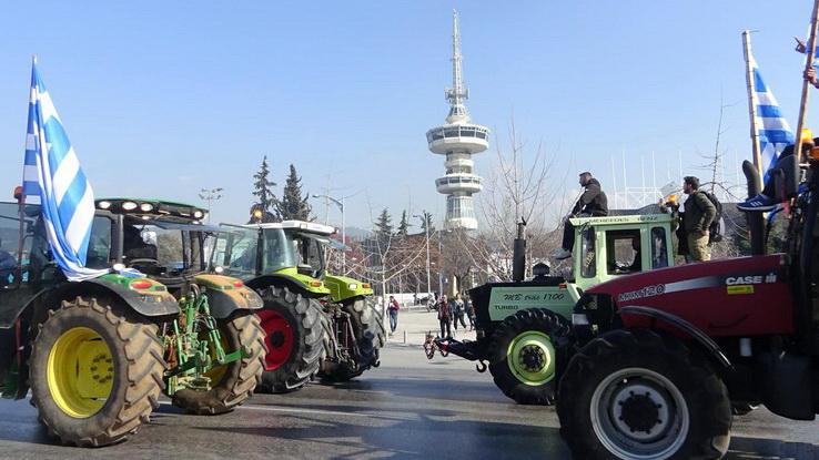 Η Ομοσπονδία Αγροτικών Συλλόγων Έβρου καλεί σε μαζική συμμετοχή στο συλλαλητήριο στη ΔΕΘ