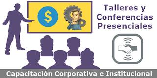 Conferencias y Talleres Programados
