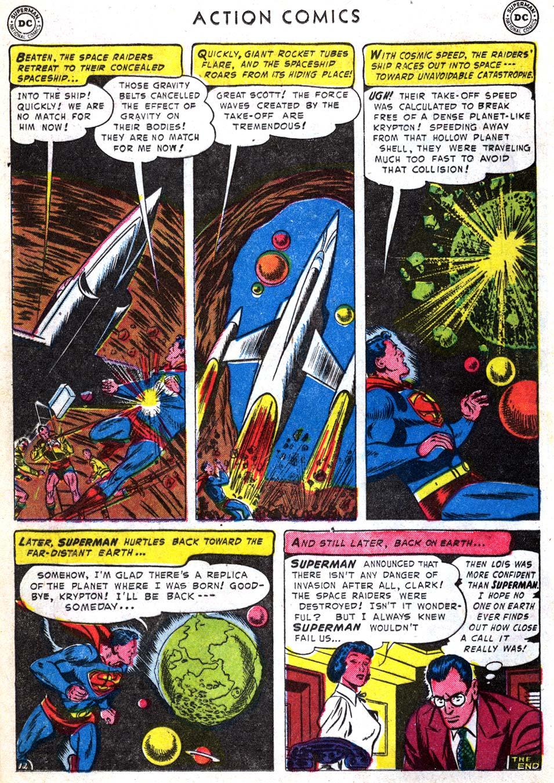 Action Comics (1938) 182 Page 13