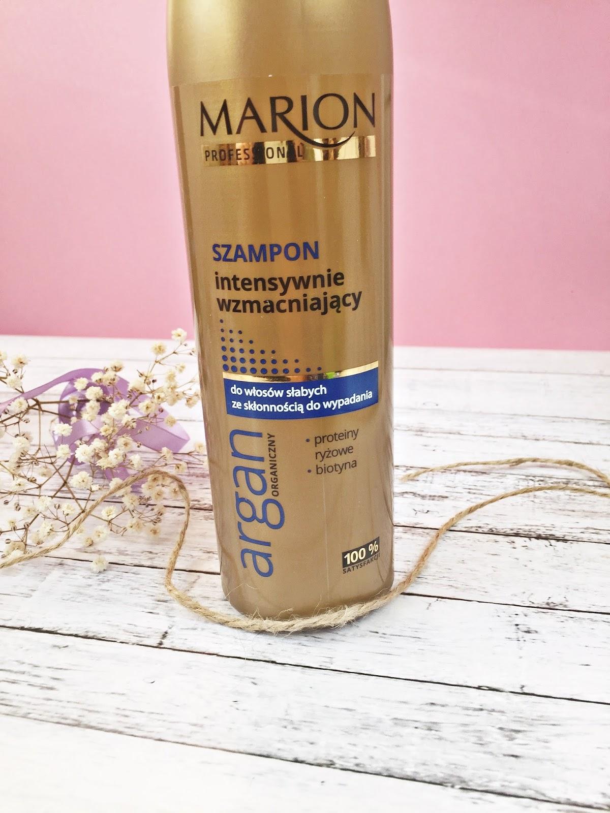 szampon mariona