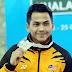 Biodata Ahmad Amsyar Azman Atlit  Malaysia