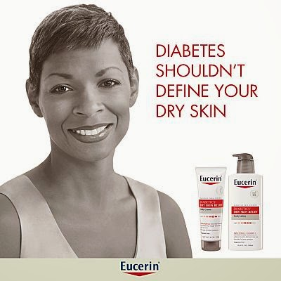 Diabetes Friendly Eucerin Skincare And Health Tips