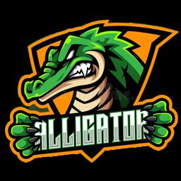 logo crocodile dream league soccer