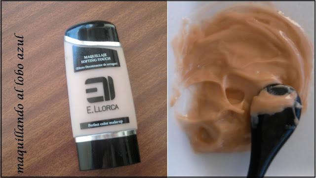 Fabricar crema con color usando una base de maquillaje y bodymilk