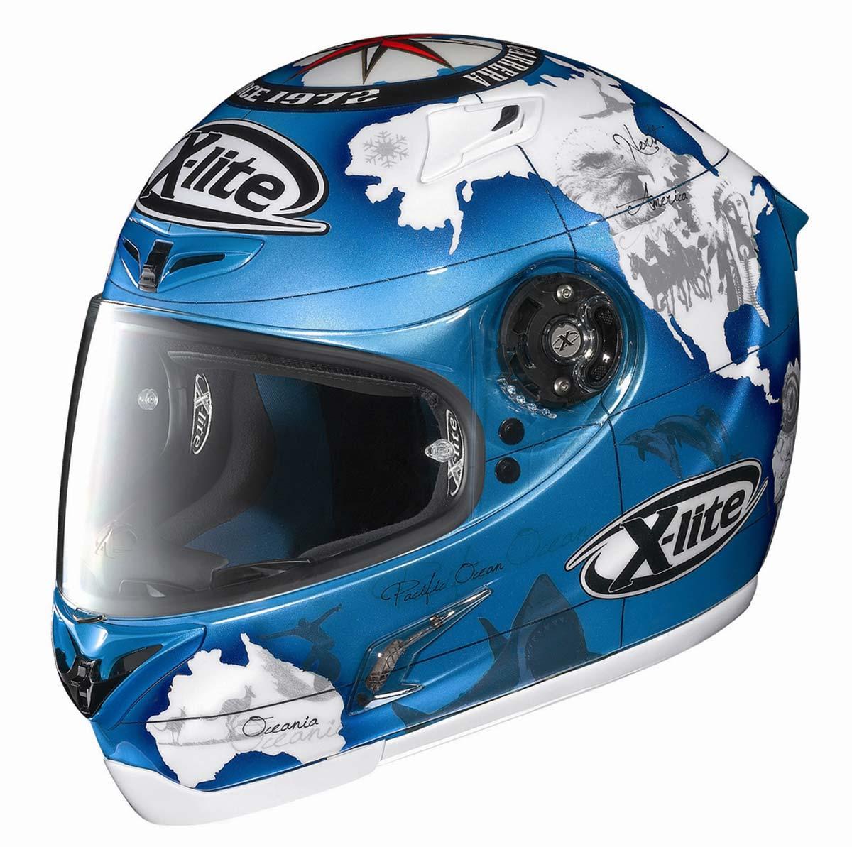 cbcbf68516860 Diferentes tipos de cascos - Motos Chile