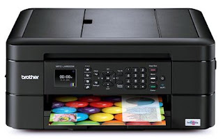 Brother MFC J480DW Printer Driver Download - Windows, Mac, Linux