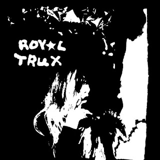 Royal Trux, Twin Infinitives