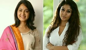 Nayanthara & Anushka Competes for Thala 57