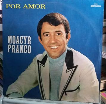 Moacyr Franco em Por Amor