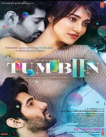 Poster Of Tum Bin 2 2016 Hindi 600MB DVDRip 720p ESubs HEVC Watch Online Free Download downloadhub.net
