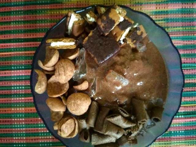 Resep Es Kepal Milo ala Ummil Khair (cookpad.com)