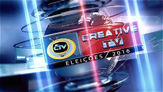 Creative TV disponibilizará telão Led para população assistir debate de Picuí ao vivo