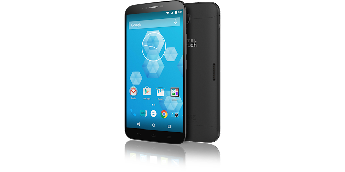 Alcatel OneTouch Hero 2+ officially announced with Cyanogen OS